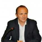 Primul candidat la un post de deputat diaspora.