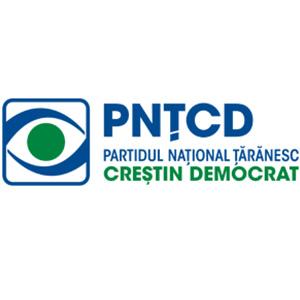 Pavel Croitoru, candidat PNTCD
